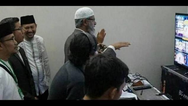 Rahasia Sukses Dr Zakir Naik: 7% What, 93% How