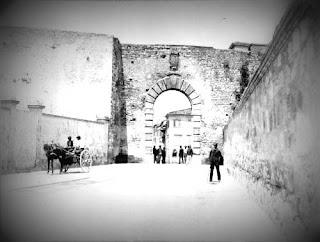 Porta Fiorentina - Prato