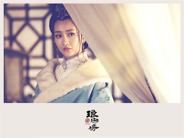 Nirvana in Fire best Chinese historical drama in 2015