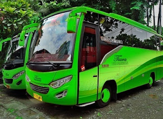 Daftar Harga Sewa Bus Medium, Sewa Bus Medium