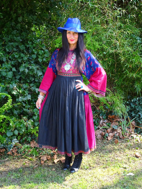 b62970f190 I absolutely love this dress and, until I bought my Anokhi riding coat in  Jaipur, was the most I'd ever spent on a garment and I wear it loads, ...