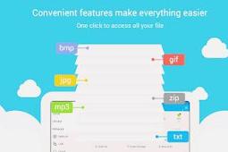 8 Aplikasi Pembuka File RAR Atau ZIP Android