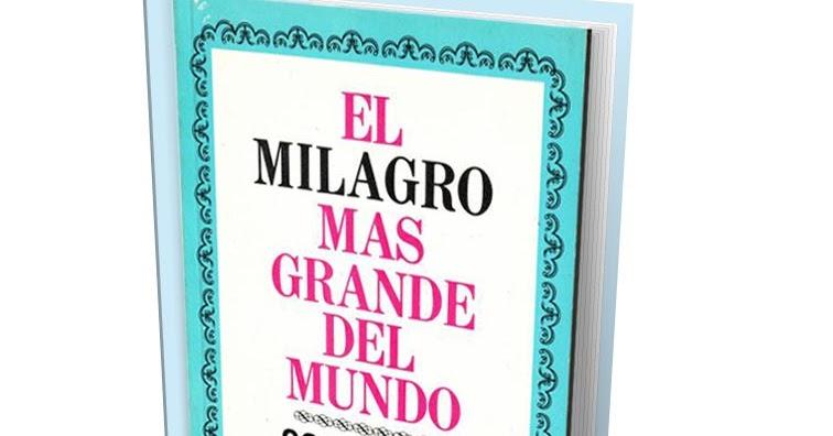 EDUCACIÓN DE MILLONARIOS: EL MILAGRO MAS GRANDE DEL MUNDO