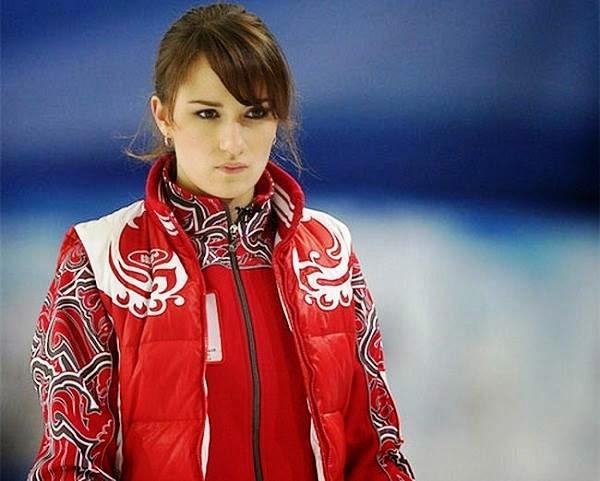 Anna Sidorova | Hot Women In Sport