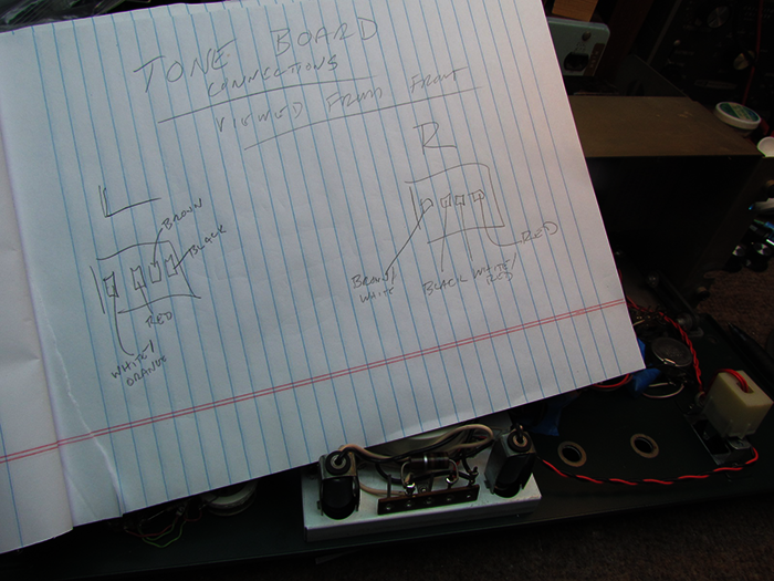 crawls backward when alarmed altec 1592b mixer amplifier i also made a diagram of the wire colors and connections