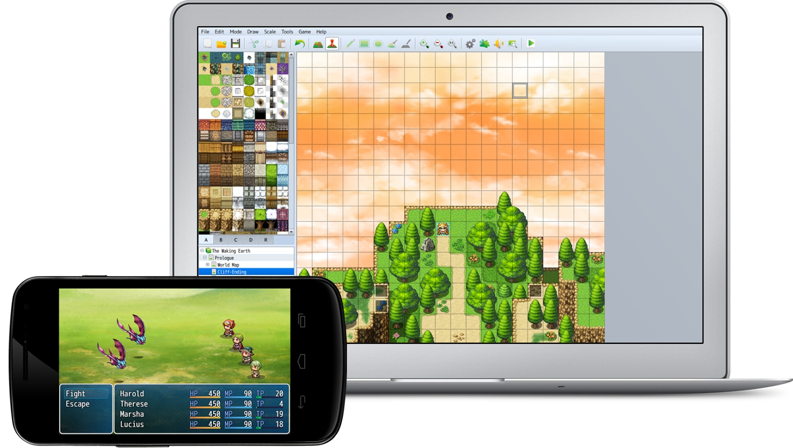 Review: RPG Maker MV (PC) - Digitally Downloaded