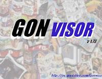 Gon Visor