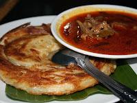 Resep Roti Cane Masakan India Yang Mudah dan Sederhana