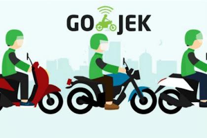 UNIK, Peristiwa Pertama Dalam Sejarah Gojek Ride