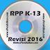 RPP Kurikulum 2013 SMP & SMA Revisi 2016 - 2017