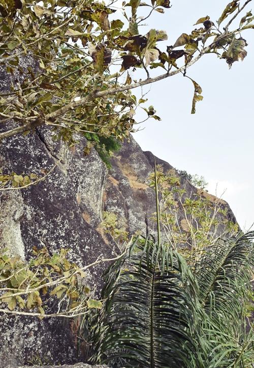 indonesien urlaub, gunung purba, yogyakarta