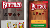 Giochi Burraco online gratis per Android e iPhone