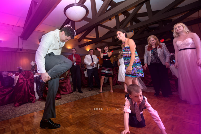 Wedding Photography St Andrews Society - Kilgour Scottish Center in Troy - Sudeep Studio.com