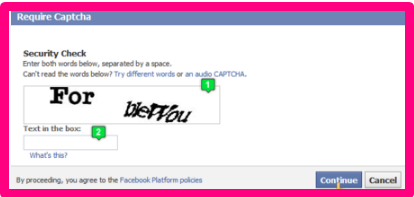 How to Sign Up Facebook