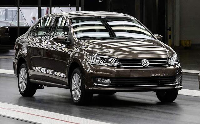 Volkswagen cria divisão regional para América do Sul