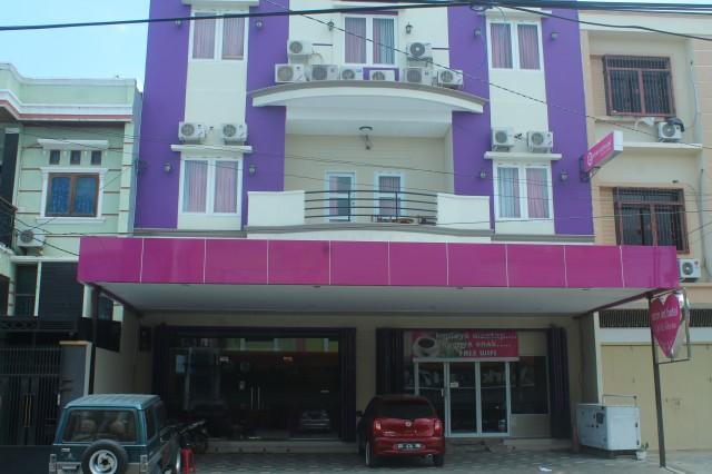 Dijual Hotel Sedang Beroperasi Di Makassar