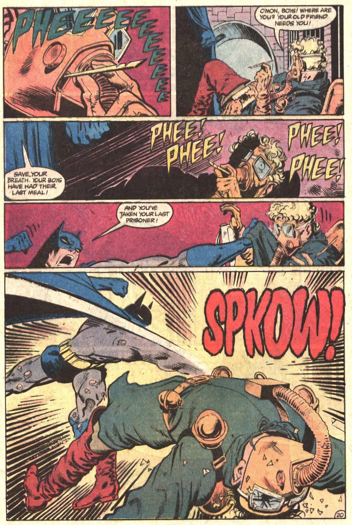 Detective Comics (1937) 586 Page 20