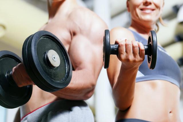 Beneficios del Entrenamiento de la Fuerza Muscular