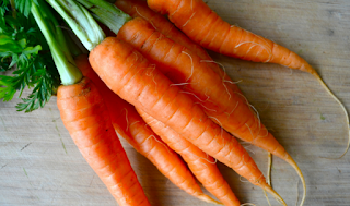 6 makanan untuk menghilangkan stres