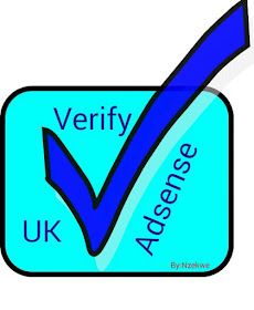 How to Verify your UK AdSense Account From Nigeria
