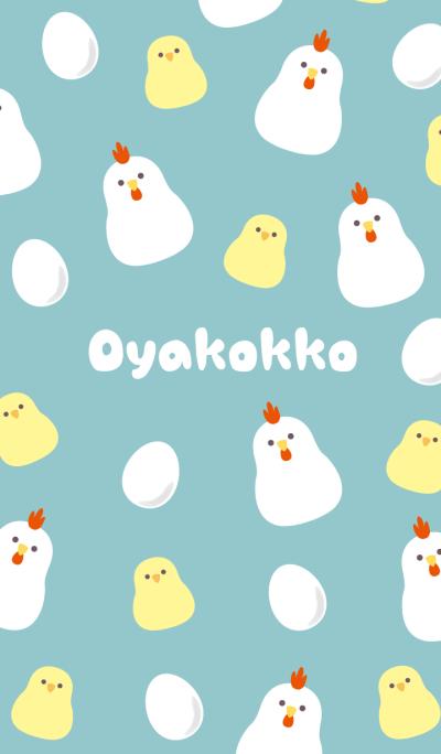 Oyakokko