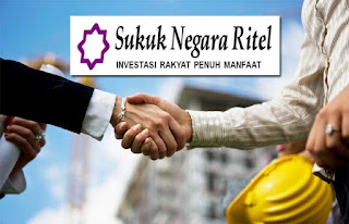 Investasi Sukuk Negara Ritel