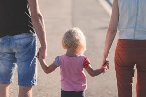 Tips Mendidik Anak Dengan Cinta