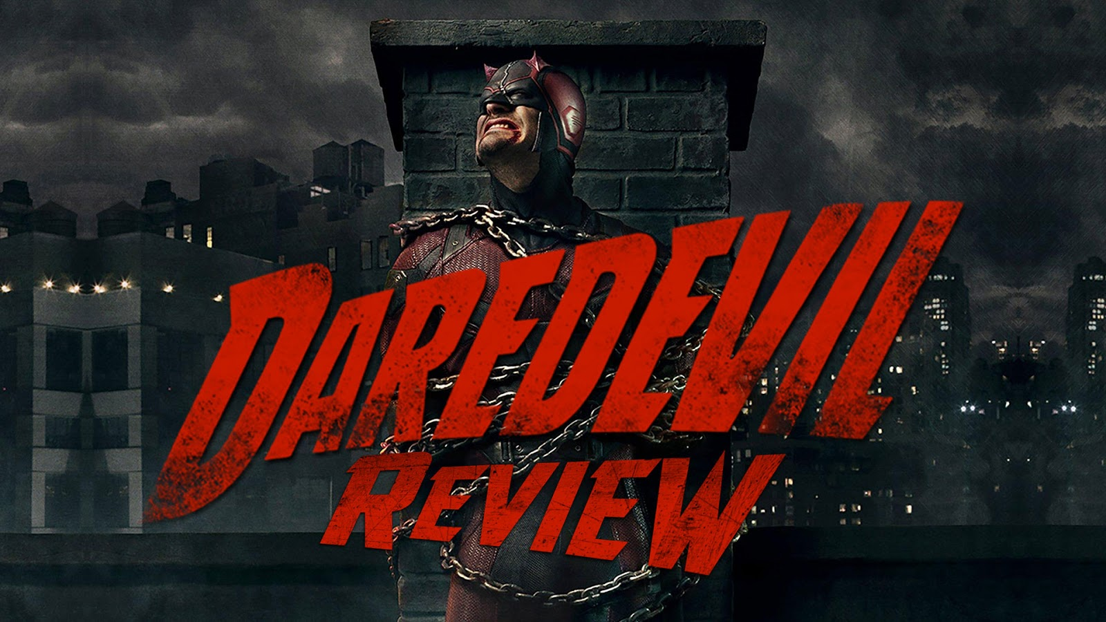 movie review Daredevil Season 2 podcast