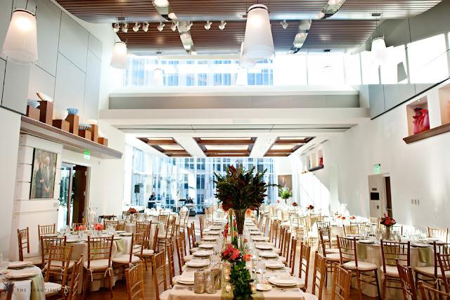 Wedding Venues In Charlotte Nc foundation for the carolinas wedding