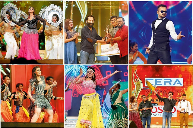 Vanitha Film Awards 2018: Winners