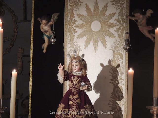 Novena del Stmo. Niño del Consuelo