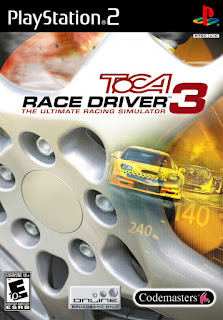 Free Download Games Toca Race Driver III PCSX2 ISO PC Games Full Version ZGASPC