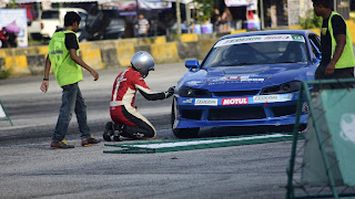 Picture of King of Drift Asia 2015