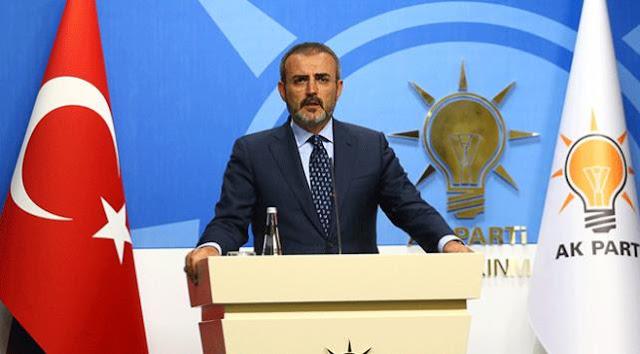 AK Parti'den bedelli askerlik açıklaması.