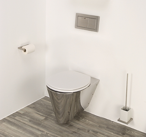 do not hate the toilet compact toilet for small. Black Bedroom Furniture Sets. Home Design Ideas