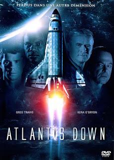 Atlantis Down (2011) วิกฤตจักรวาลทะลวงเวลา