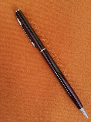 bút bi quảng cáo đen