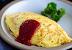 Cách làm trứng cuộn cơm rang đẹp mắt, ngon miệng