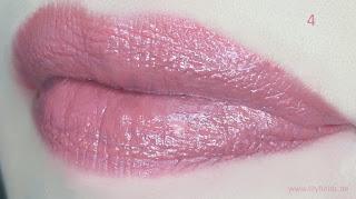 Swatches Shaaanxo Palette - BH Cosmetics