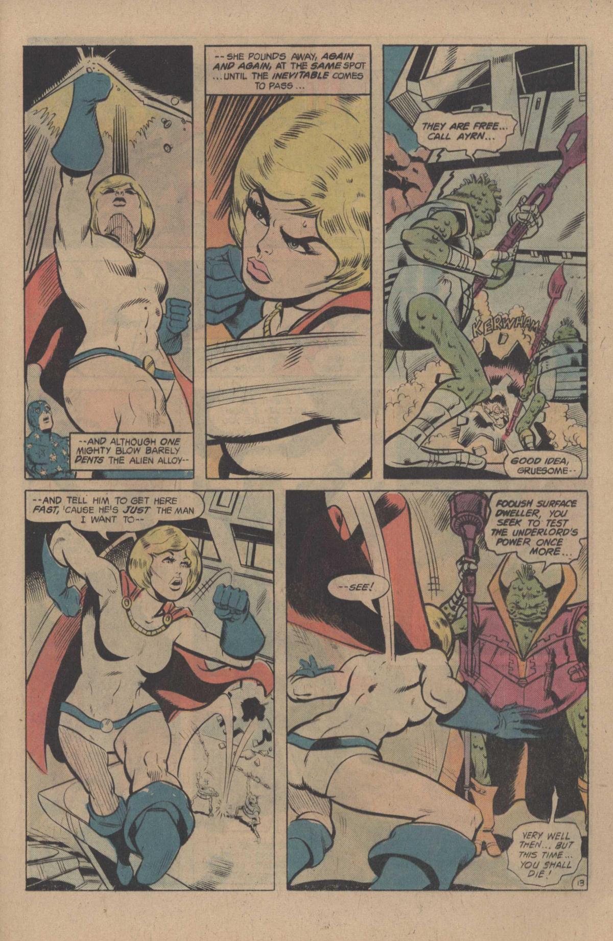 Read online All-Star Comics comic -  Issue #67 - 25