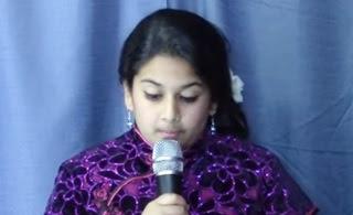Aananda Raagam Song By Rithika