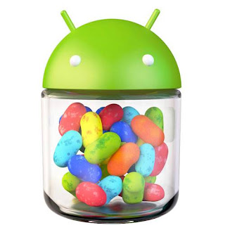 Jelly Bean é o Android mais seguro