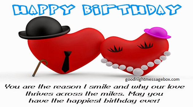 70 happy birthday wishes for boyfriend messages and quotes for him happy birthday wishes for boyfriend m4hsunfo Image collections
