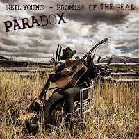 Neil Young - Paradox Soundtrack