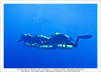 "My Life As A Scuba Instructor: ""See you at the bottom!"""