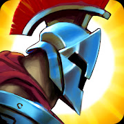 Olympus Rising: Hero Defense-Apklover