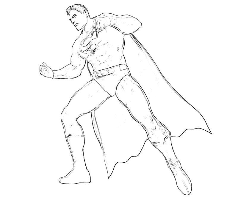 Superman Superman Character
