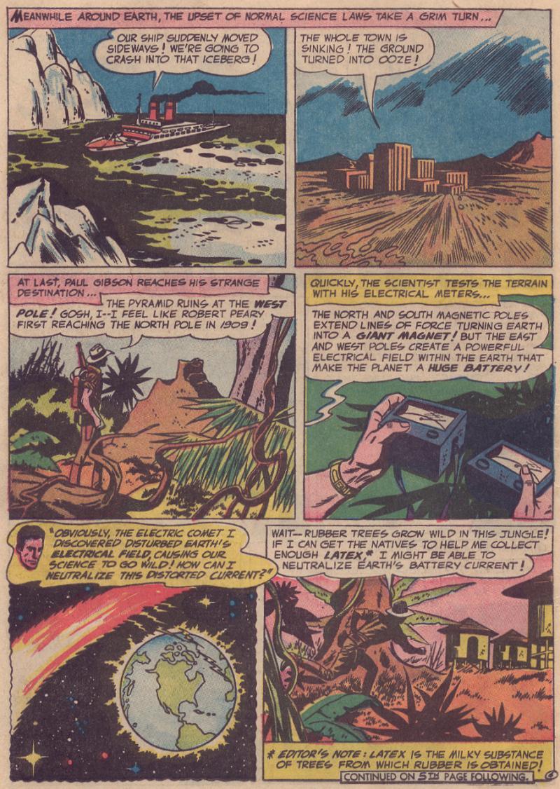 Strange Adventures (1950) issue 204 - Page 16