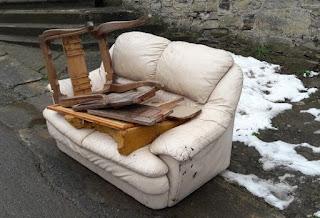 encombrants, minimalisme, désencombrer sa maison