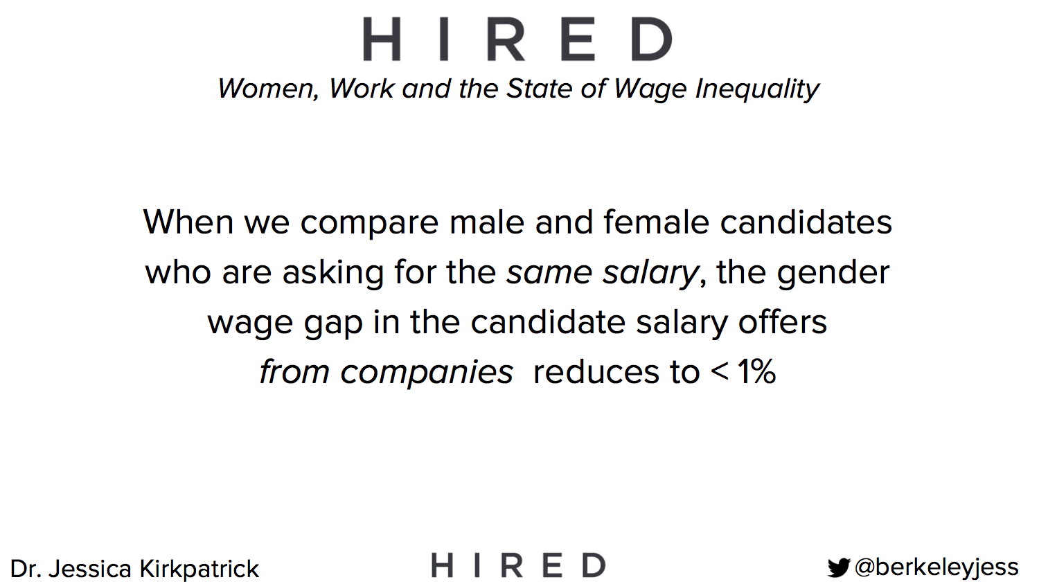 the inequality of wages in the work place Introduction this essay serves to look into the issue of women inequality in the workplace also, you will learn about the term gender gap which refers to the distribution of wages between men and women it shows the difference in the pay between both genders in many career fields.